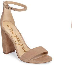 Sam Edelman Block Heel sandal